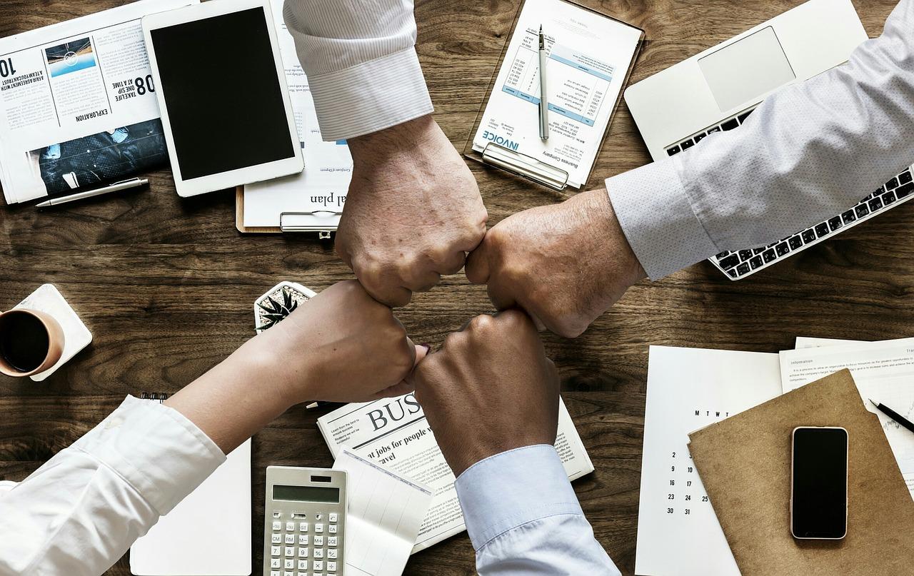 projaide ensemble réussir son investissement